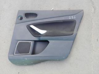 Обшивка двери задняя правая Ford mondeo 4 2007-2010