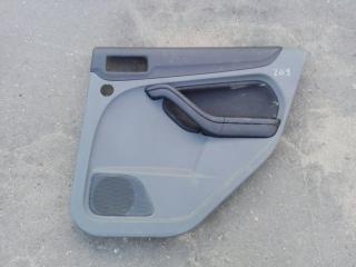 Обшивка двери задняя правая Ford focus 2 2008-2011