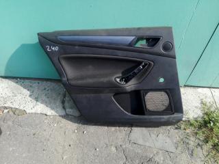 Обшивка двери задняя левая Ford mondeo 4 2010-2014