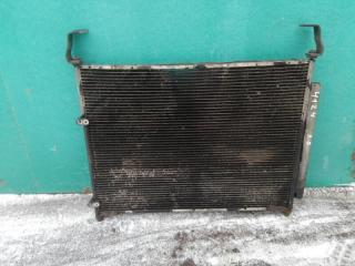 Радиатор кондиционера Honda Ridgeline 2007