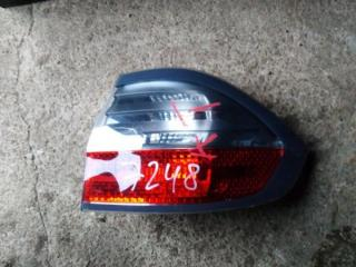 Фонарь задний правый Ford S-max 2006-2010