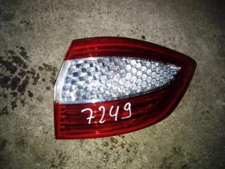 Фонарь задний правый Ford mondeo 4 2007-2010
