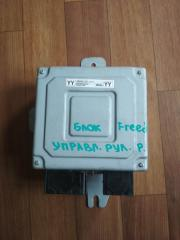 Блок управления рулевой рейкой HONDA FREED