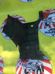 Защита двигателя передняя правая HONDA CR-Z 2010