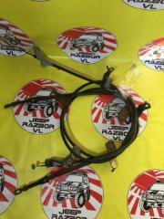 Тросик ручника HONDA CR-Z 2010