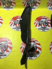 Накладка на крыло передняя правая HONDA CIVIC 2006