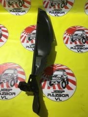 Накладка на крыло передняя левая HONDA CIVIC 2006