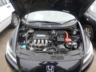 Проводка под капотом передняя HONDA CR-Z 2010