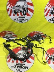 Коса двс Honda CR-Z 2010