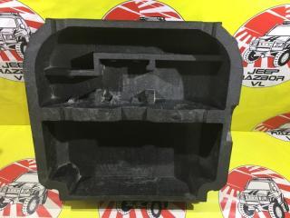 Ванночка в багажник задняя Mitsubishi RVR 2010