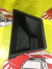 Ванночка в багажник задняя правая Mitsubishi RVR 2010