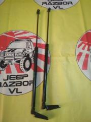 Амортизатор багажника NISSAN NOTE 2013