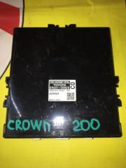 Блок управления TOYOTA CROWN 2009