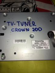 TV-тюнер TOYOTA CROWN 2009