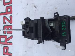 Рычаг переключения кпп LEXUS IS250 GSE20 4GRFSE 33550-53190 Б/У