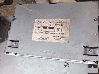 Электронный блок TOYOTA LAND CRUISER 100 86010-48030 Б/У