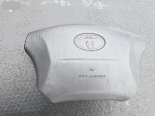 Airbag водительский TOYOTA PRADO
