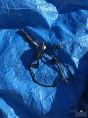 Тросик автомата NISSAN NOTE 2012 E12 HR12DE контрактная