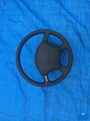 Airbag водительский NISSAN TERRANO