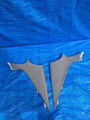 Пластик стойки задний левый LEXUS GS300