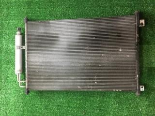 Радиатор кондиционера передний NISSAN X-TRAIL 2008