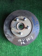 Ступица передняя правая HONDA CR-V
