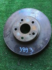 Тормозной диск передний левый TOYOTA HARRIER