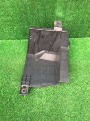 Защита радиатора передняя Nissan Note 2012