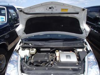 Гофра воздушного фильтра Toyota Prius