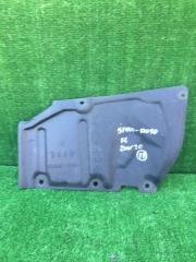 Защита двигателя передняя левая Toyota Prius 2010