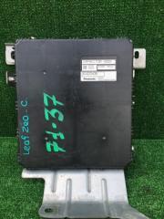 Электронный блок NISSAN LEAF 2010