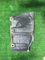 Защита двигателя передняя левая Toyota Prius 2009