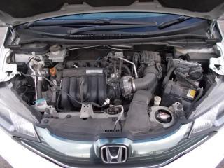 Проводка под капотом передняя Honda Fit 2014