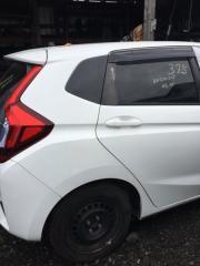 Крыло заднее правое Honda Fit 2014