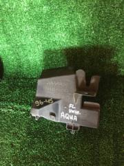 Защита радиатора передняя левая Toyota Aqua 2012