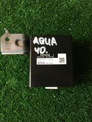 Запчасть блок управления Toyota Aqua 2012