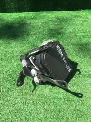 Запчасть блок abs передний Honda Fit 2014