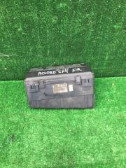 Блок предохранителей под капот Honda Accord 2001