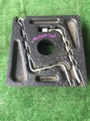 Ванночка в багажник задняя TOYOTA ALLION 2007