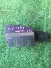 Накладка на рамку радиатора передняя NISSAN MURANO