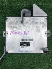 Блок управления Toyota Prius