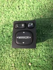 Кнопка регулировки зеркал Toyota Prius 2010