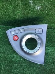 Селектор акпп Toyota Prius 2012