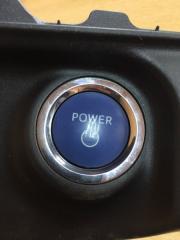 Кнопка старта Toyota Aqua 2012