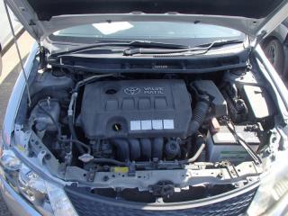 Гофра воздушного фильтра Toyota Allion 2008