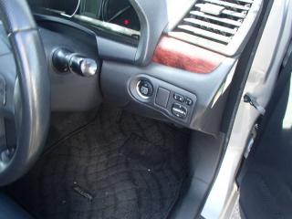 Кнопка старта Toyota Allion 2008