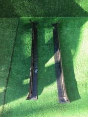 Порожек пластиковый передний правый Aqua 2012 Nhp-10 1NZFXE