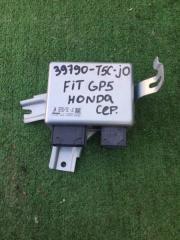 Блок управления рулевой колонкой Honda Fit 2014 GP5 LEB 39790T5CJ0 контрактная