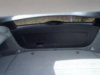 Обшивка багажника задняя левая Toyota Prius