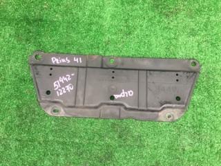 Защита двигателя Toyota Prius Alpha 2011
